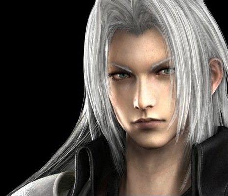 Lequel de ces personnages n'est PAS un méchant de l'univers Final Fantasy ?