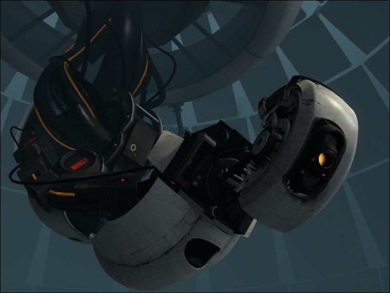 Qui est le boss de fin de Portal ?