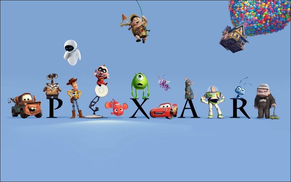 Amanda Lear a participé au doublage de la version française d'un film Disney-Pixar, lequel ?