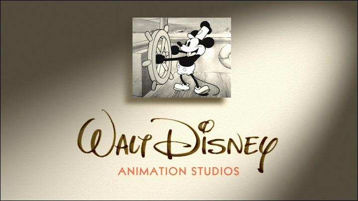 Quel est le premier long métrage d'animation des studios Disney ?