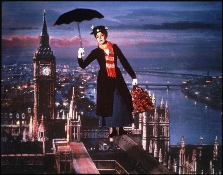 Dans quelle rue habite la famille Banks, qui accueille la plus célèbre des nourrices, Mary Poppins ?