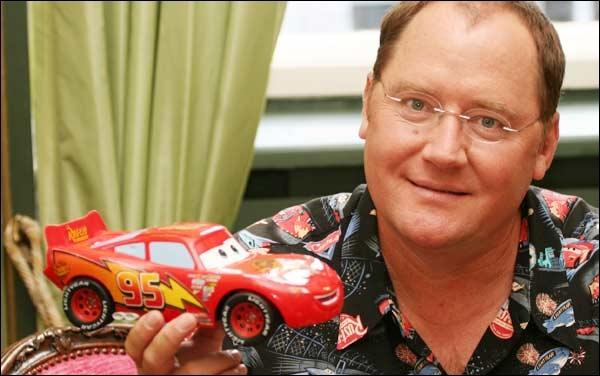 John Lasseter, aujourd'hui à la tête de la  Walt Disney Feature Animation , a débuté sa carrière en travaillant dans une célèbre attraction du parc Disneyland Resort en Californie. Laquelle ?
