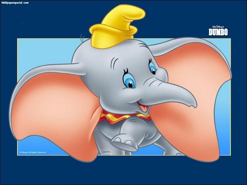 Dans quel état américain se déroule le film d'animation Disney  Dumbo  ?