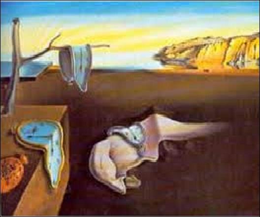 Salvador Dali a réalisé  Persistance de la mémoire  en 1931. Sous quelle autre appellation ce tableau est-il mieux connu ?