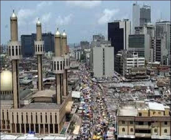 Avec plus de 162 millions d'habitants, quel pays est le plus peuplé du continent africain ?