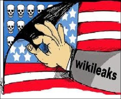 Qui a rendu public plus de 400 000 documents secrets de l'armée américaine sur son site  WikiLeaks  ?
