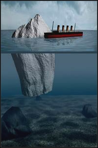 Lors de quelle nuit le Titanic a-t-il fait naufrage en faisant environ 1500 morts ?