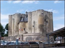 Partons à Niort, où les habitants se nomment ...