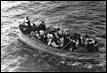 Y avait-il assez de canots de sauvetage pour tout le monde ?