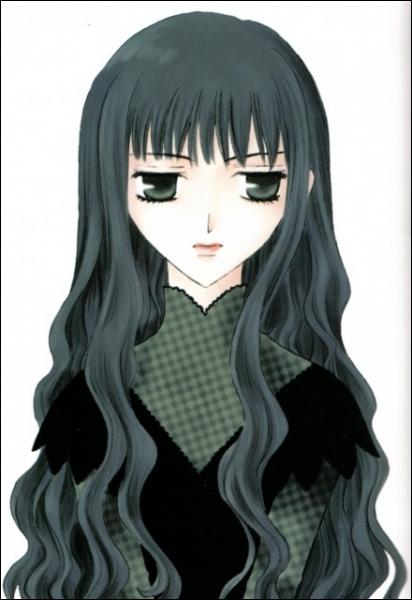 Saki a le même âge que :