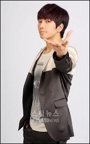 Qui est ce chanteur coréen ?