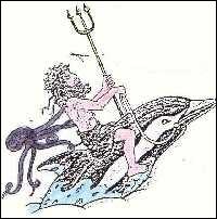 Quelle est la fonction de Poseidon ?