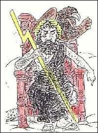 Quelle est la fonction de Zeus ?