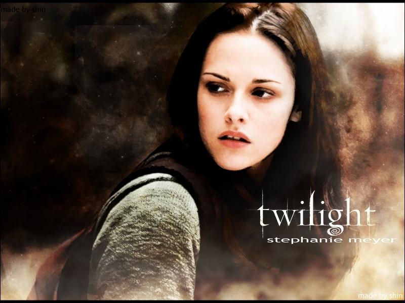 Quel est son rôle dans Twilight ?