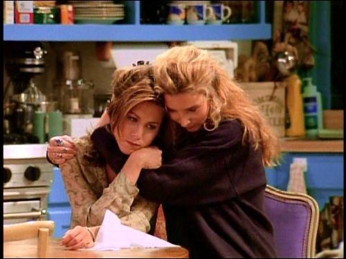 Pourquoi Rachel quitte-t-elle son petit copain italien ?
