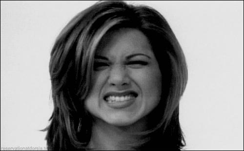 Quel est le métier de Rachel lors de la première saison ?