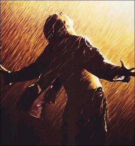 Et enfin, le meilleur pour la fin. Quel film, intitulé en VO  The Shawshank Redemption  (La rédemption de Shawshank), a réussi l'exploit de spoiler honteusement la fin du film dans le titre français ?