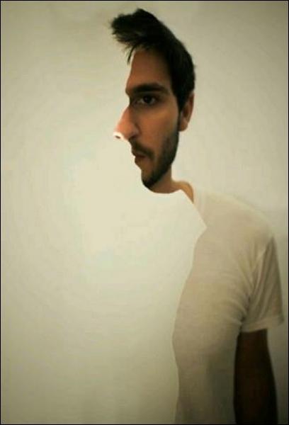 Que pouvez-vous voir ?