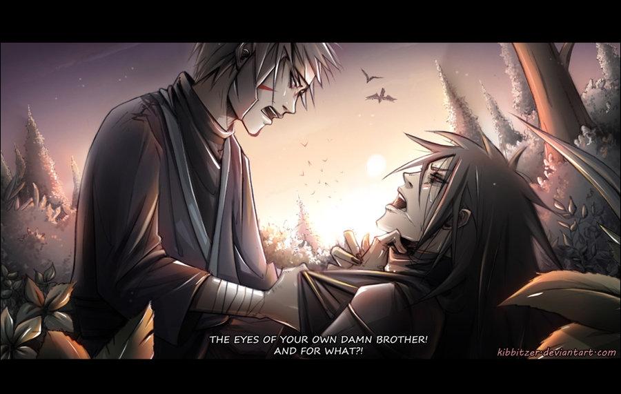 Qui a tué Tobirama Senju ?