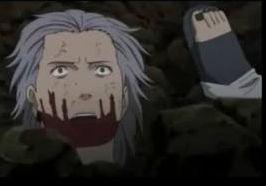Les Morts : Naruto (1)