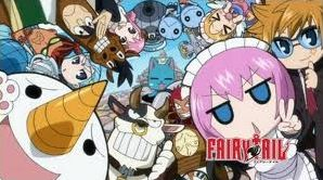 Ultime Quiz : Fairy Tail (1)