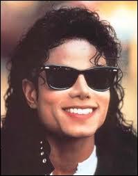 L'album  Bad  est sorti le 31 août 1987