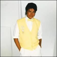 L'album  Bad  est sorti le 9 juillet 1987