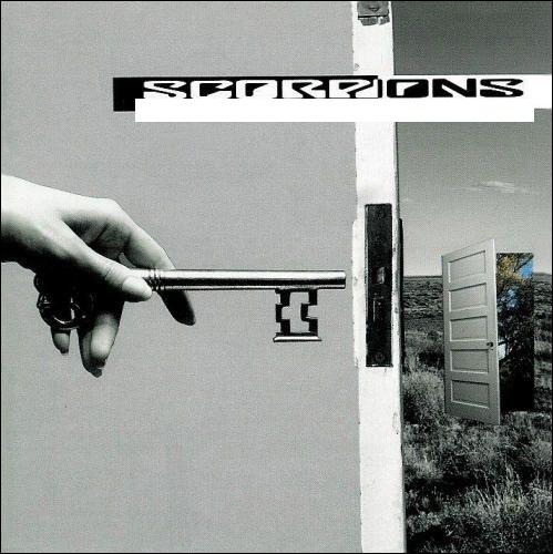 Quel nom porte cet album de Scorpions ?