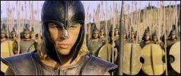 Se joignent à eux tous les rois de la coalition achéenne. Quel serment unit tous ces rois grecs ?