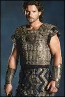 Comment s'appelle le frère de ce prince troyen , dont les Oracles avaient dit que tant qu'il vivra, les murs de Troie ne tomberont pas ?