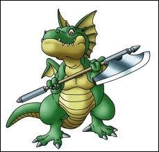 Dans quel jeu vidéo peut-on voir ce dragon ?