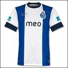 Ce club se trouve au Portugal :