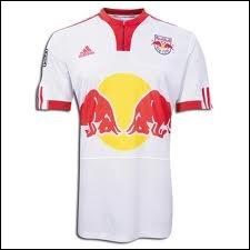 Quelle équipe des Etats-Unis porte ce maillot ?