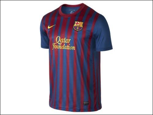 Quelle équipe d'Espagne porte ce maillot ?