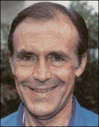 Richard Bull a joué le rôle du personnage gérant du magasin général avec sa femme.