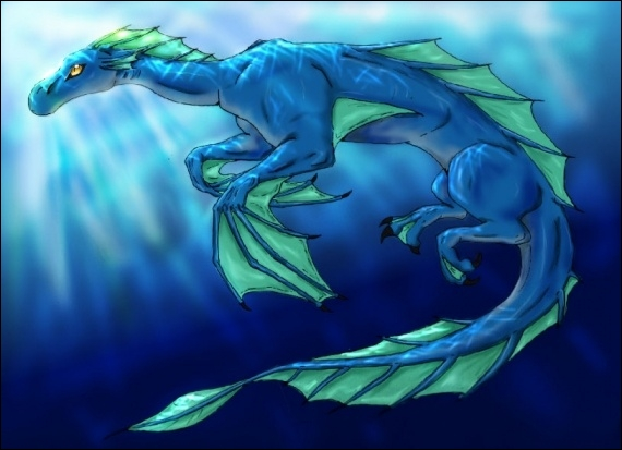 Lequel de ces personnages n'est pas un dragon ?