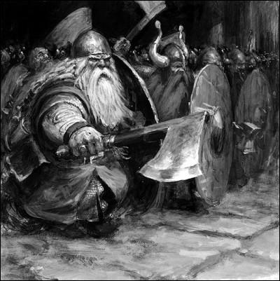Quel est le clan nain dont le chef a tenté de tuer Eragon ?