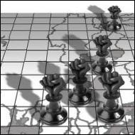 Sur le nouvel échiquier politique, les accords de Yalta ont été présentés comme ...