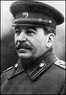 Qui fut le représentant de l'URSS ?