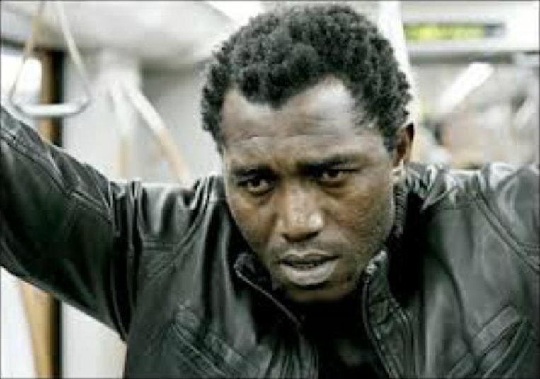 Les acteurs de cinéma africains