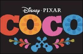 """Dans quel pays se déroulent les aventures fantastiques du film d'animation des studios Disney-Pixar : """"Coco"""" ?"""