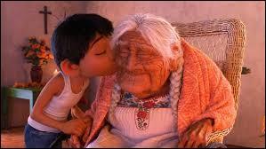 Qui est mama Coco pour Miguel ?