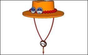A qui appartient ce chapeau ?