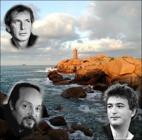 Quel chanteur breton interprétait en 2007   la lettre   ?