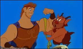Hercule - De zéro en héros :  Il... ... . un pactole sur notre idole.