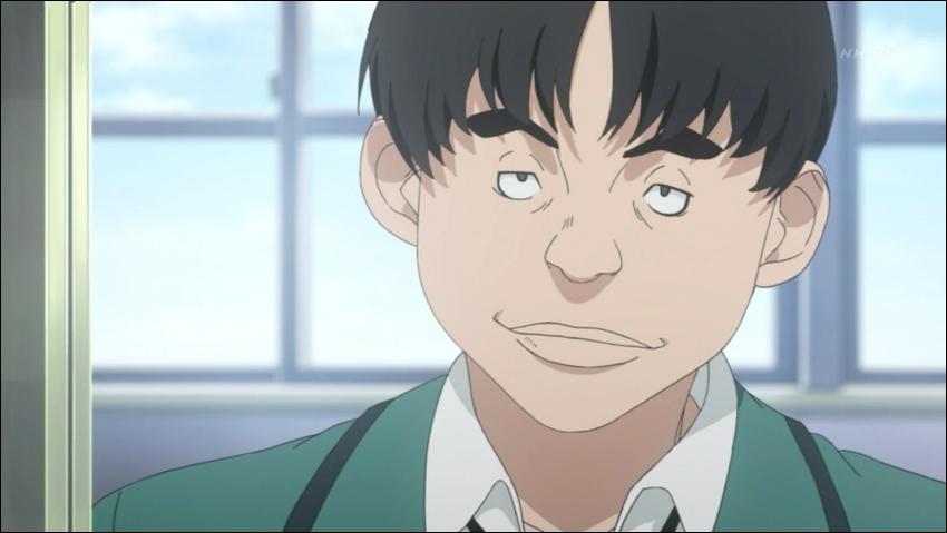 A quel manga appartient ce personnage ?