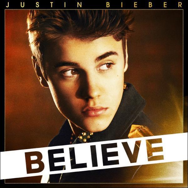 Combien d'album (en france) compte Justin Bieber ? !