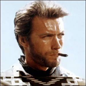 Comment s'appelle l'homme que Clint Eastwood tue à la fin de  Pour une poignée de dollars  ?