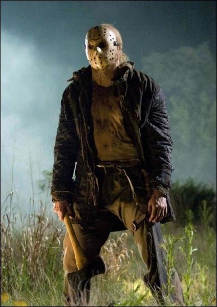 Quel est le nom du tueur masqué dans la saga des  Vendredi 13  ?
