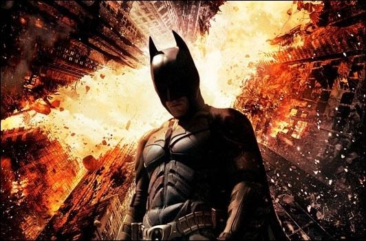 Lequel de ces méchants n'est jamais apparu dans les films Batman réalisés par Nolan ?
